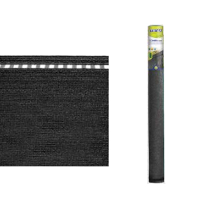 Rete coimbra grigia art 1a130267 for Rete ombreggiante grigia